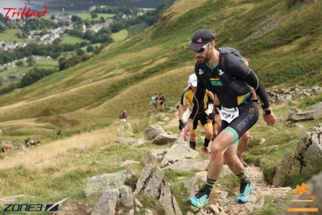 Helvellyn – Not your normal Triathlon!